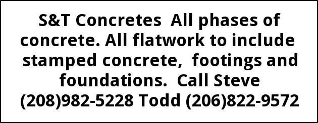 All Phases of Concrete
