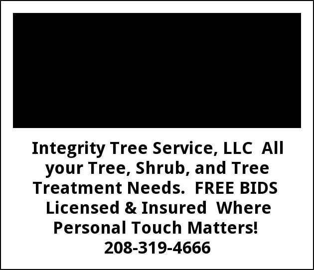 All Your Tree Shrub, and Tree Treatment Needs