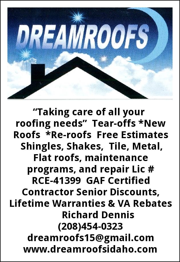 Taking Care of All Your Roofing Needs