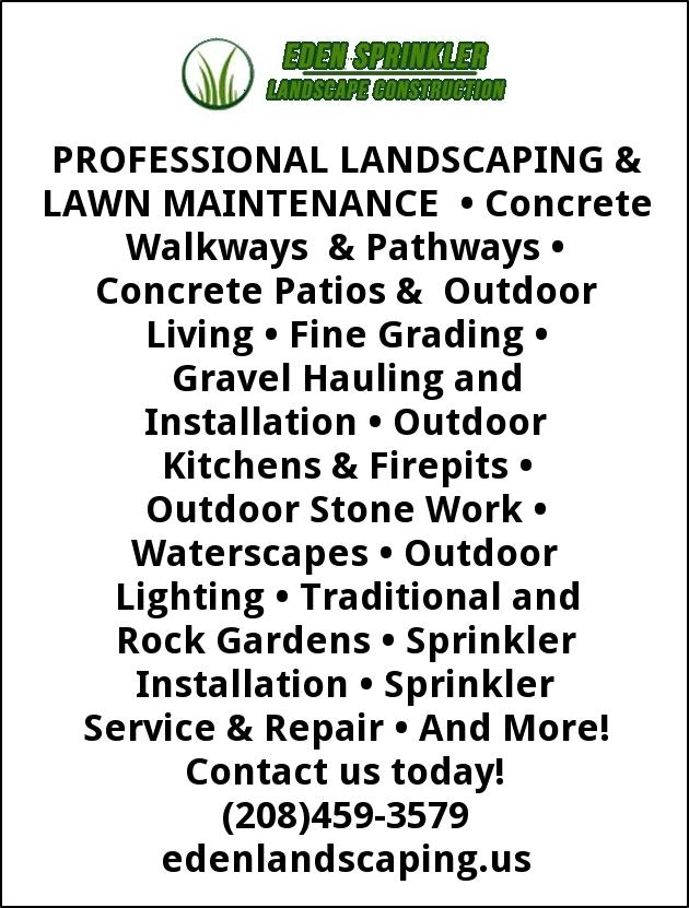 Professional Landscaping & Lawn Maintenance
