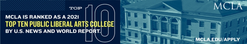 Top Ten Public Liberal Arts College
