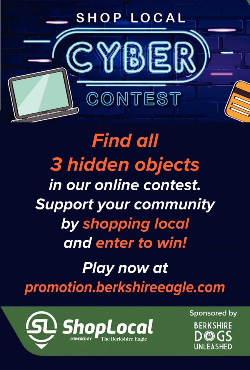 Shop Local Cyber Contest