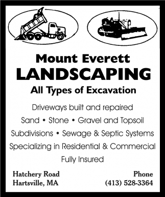 All Types Of Excavation