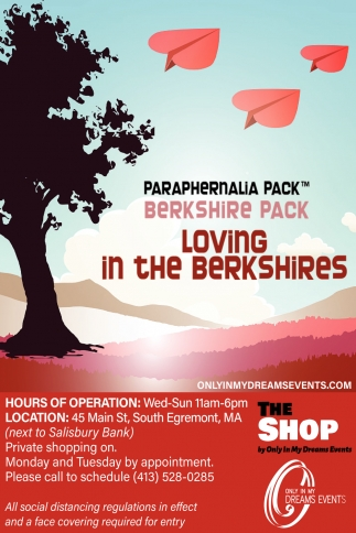 Loving In The Berkshires