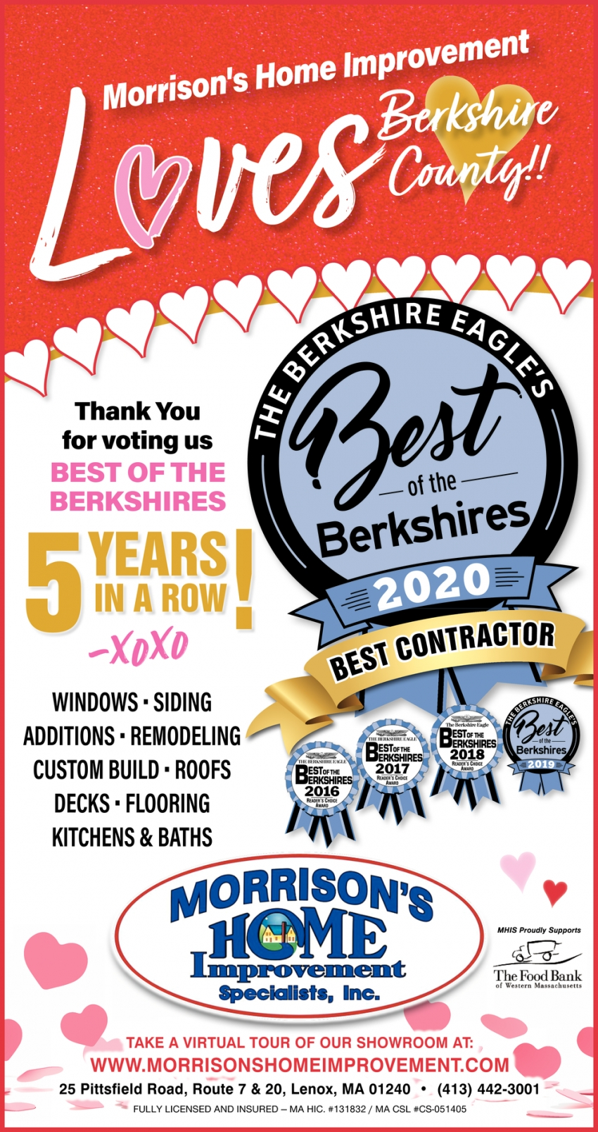 Best of The Berkshires