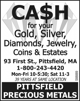 Cash For Your Gold