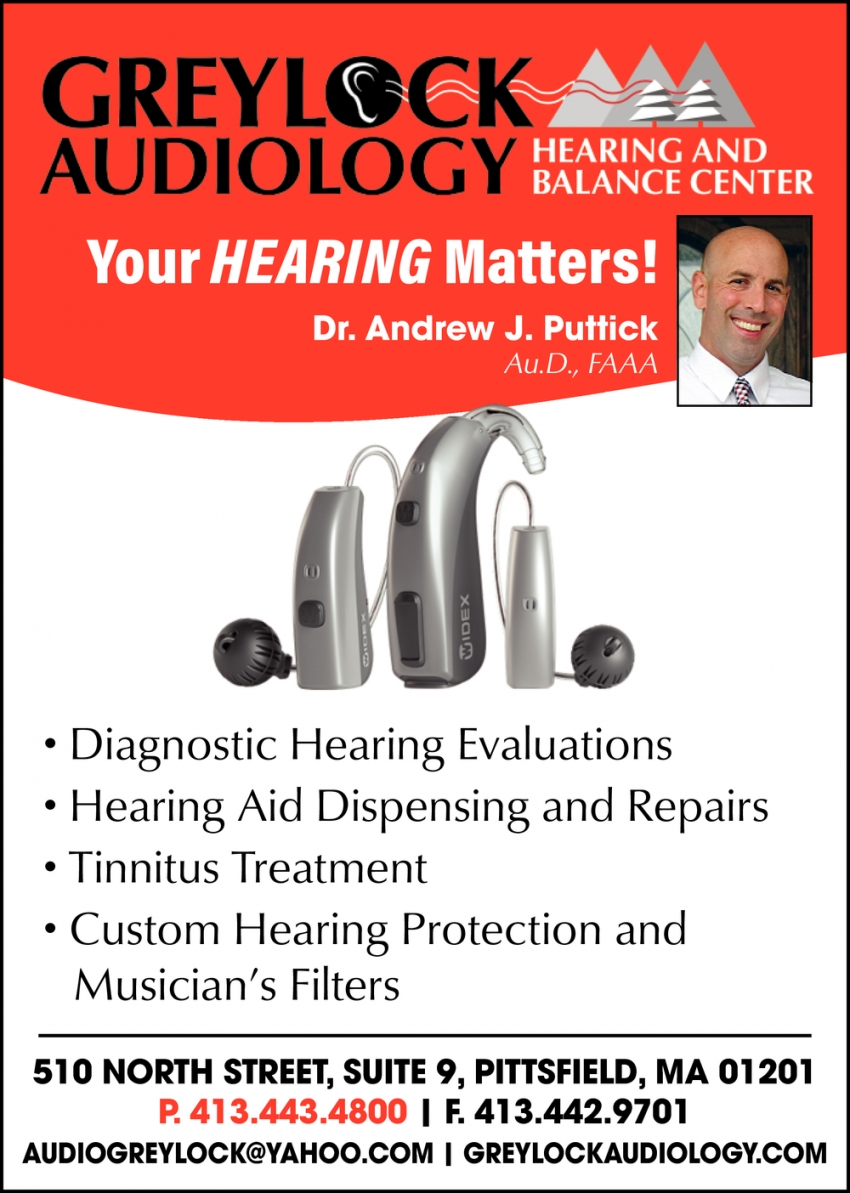 Diagnostic Hearing Evaluations