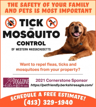 Tick and Mosquito Control