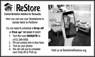 Now You Can Use Your Smartphone To Donate Items