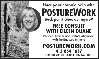 Free Consult With Eileen Duane