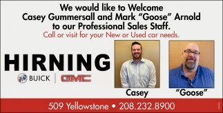 2019 truck clearance hirning buick gmc pocatello id shop local with the idaho state journal
