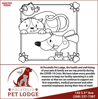 Pet Lodge