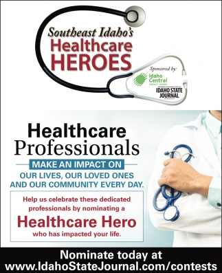 Southeast Idaho's Healthcare Heroes