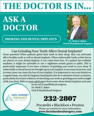 Ask A Doctor