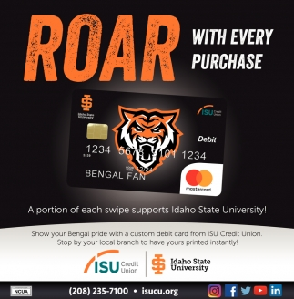 Roar with Every Purchase