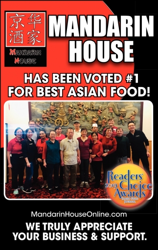 Best Asian Food,