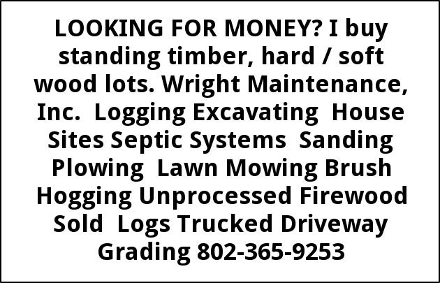 Looking For Money?