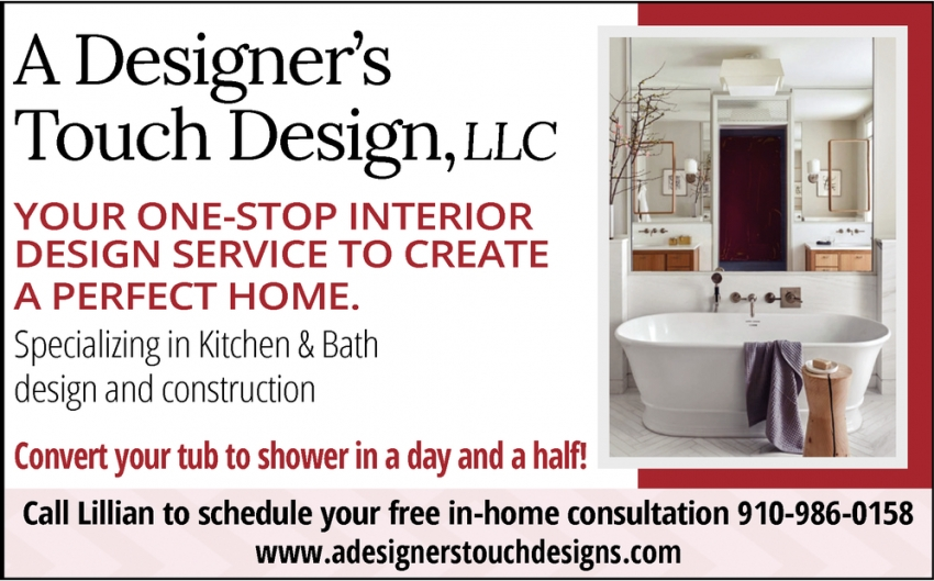 Your One Stop Interior Design Service To Create A Perfect