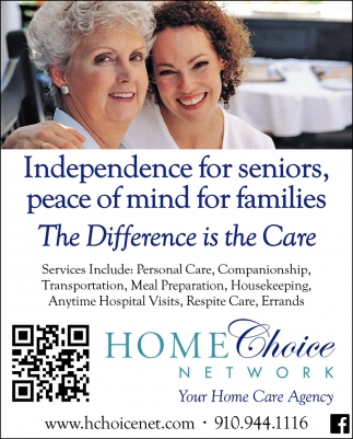 Your Home Care Agency