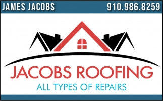 Roof Repair & Drywall Repair