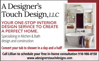 Your One-Stop Interior Design Service To Create A Perfect Home