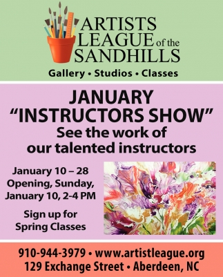 Gallery - Studios - Classes