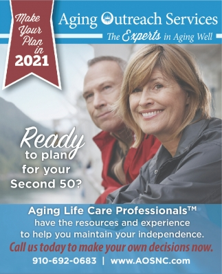 The Experts In Aging Well