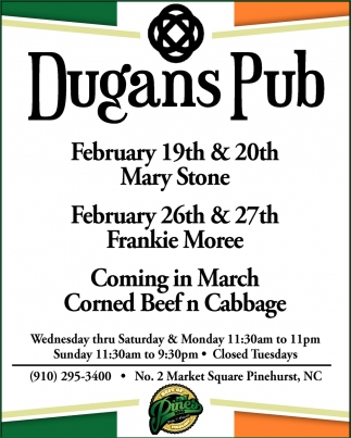 Coming In March Corned Beef N Cabbage