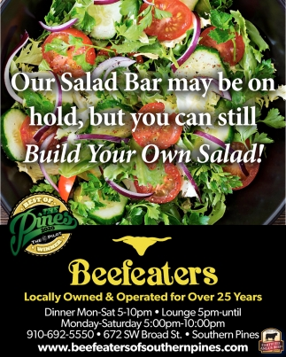 Locally Owned & Operated For Over 25 Years
