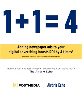 Adding Newspaper Ads to Your Digital Advertising Boosts ROI by 4 Times