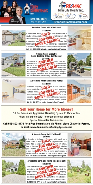 Sell Your Home for More Money!