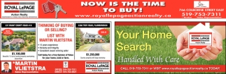 Your Home Search