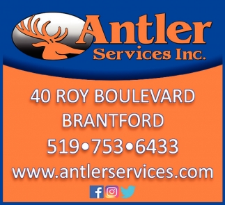 Antler Services, Inc
