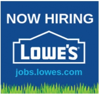 Now Hiring At Lowe S Lowe S Amherst Ny