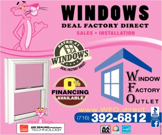 Deal Factory Direct