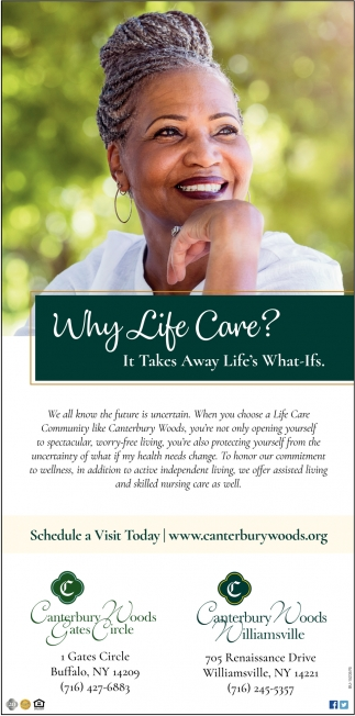 Why Life Care?