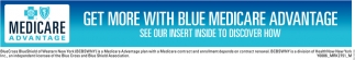 Get More with Blue Medicare Advantage