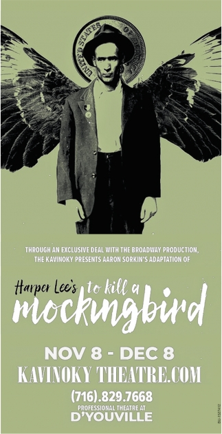 Harper Lee's to Kill a Mockungbird