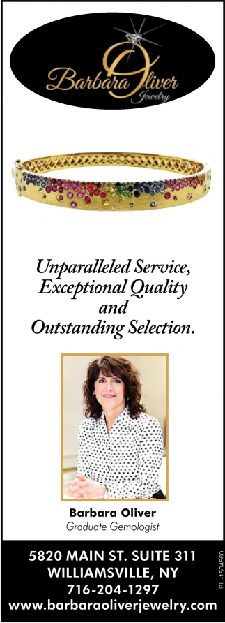Unparalleled Service, Exceptional Quality and Outstanding Selection