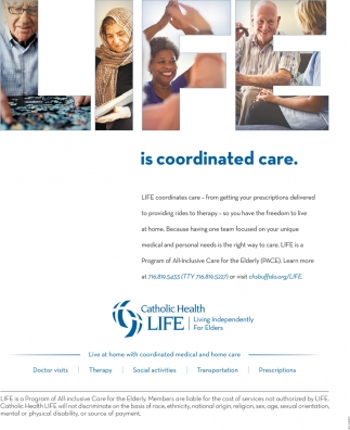 Is Coordinated Care