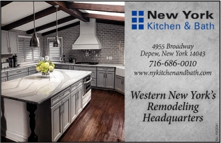 Western New York's Remodeling Headquarters