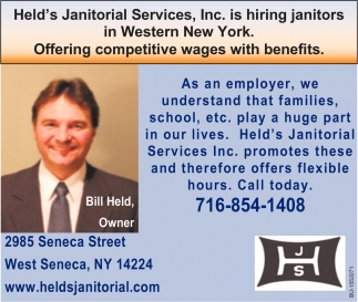 Offering Competitive Wages with Benefits