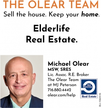 Elderlife Real Estate