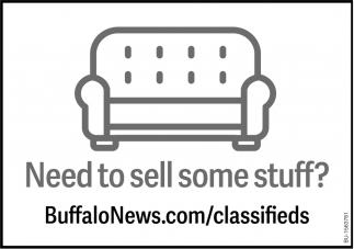 Need to Sell some Stuff?