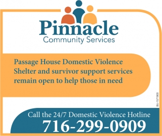 Passage During Domestic Violence