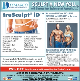 Sculpt A New You