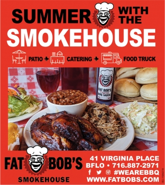 Summer With The Smokehouse