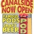 Canalside Now Open