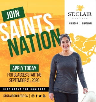 Join Saints Nation