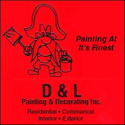 D & L Painting & Decorating Inc.
